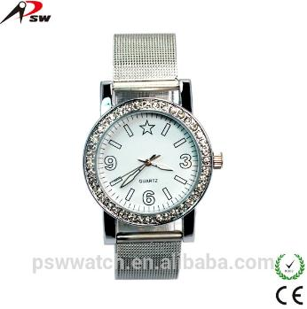 Water Resistant Quartz Watch Japan Movement