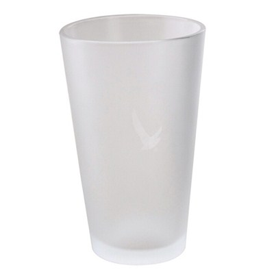 CS002 Stainless Steel Barware Boston Shaker Cocktail Shaker Bar Shaker Frosted Glass