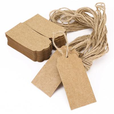 Paper Tags