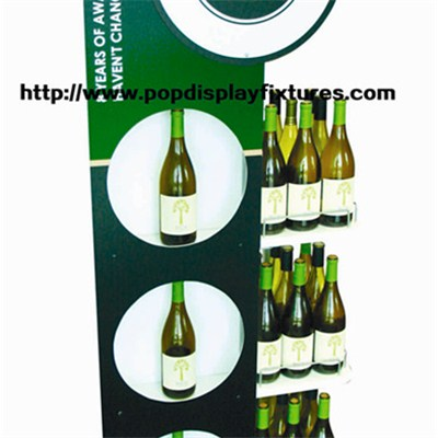 Beverage Show Shelf HC-614