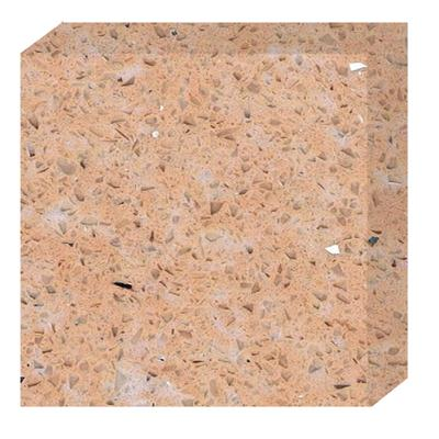 Double color engineered stone quartz surface BA-O2021