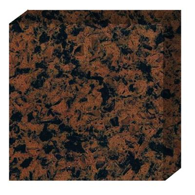 Double color engineered stone quartz surface BA-D2003