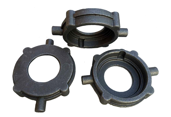 Casting Heavy Duty Trailer Parts