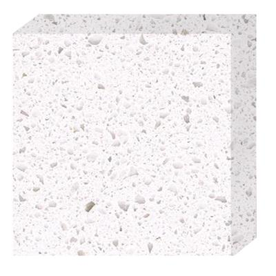 Single color quartz stone BA-D109B