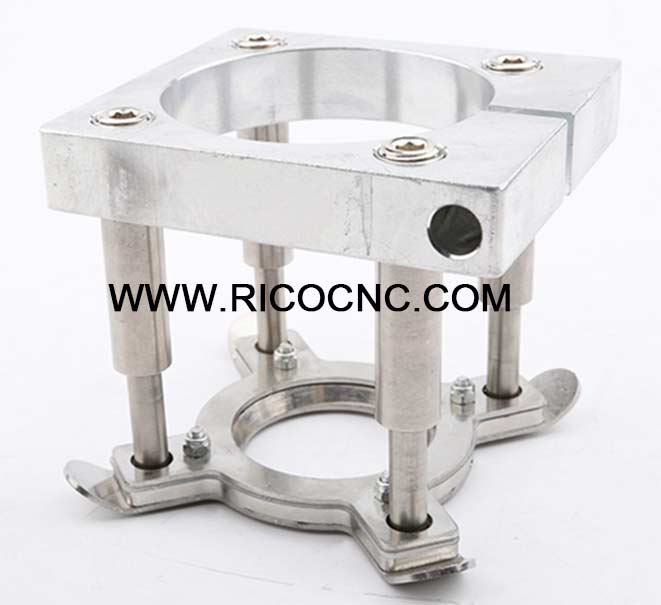 CNC Spindle Pressure Foot Spindle Clamping CNC Hold Downs for CNC Router Spindle