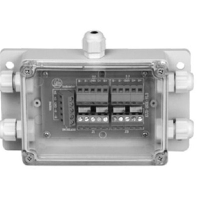 LCT Junction Box