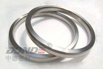 Octagonal ring joint gasket (ZD-G1810)