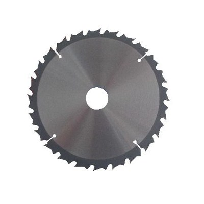 190mm 24 Tooth Tct Saw Blade