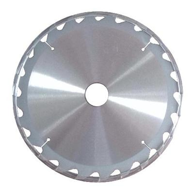 210mm 24 Tooth Rip Saw Blade
