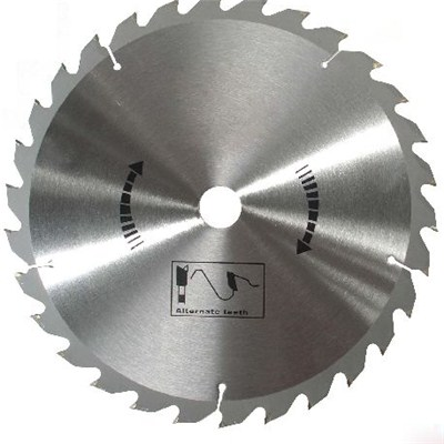 300mm 30 Tooth Tct Saw Blade