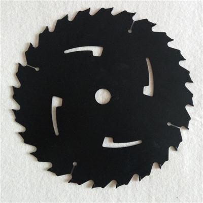 150mm 24 Tooth Circular Saw Blade