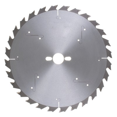 300mm 28 Tooth Tct Saw Blade