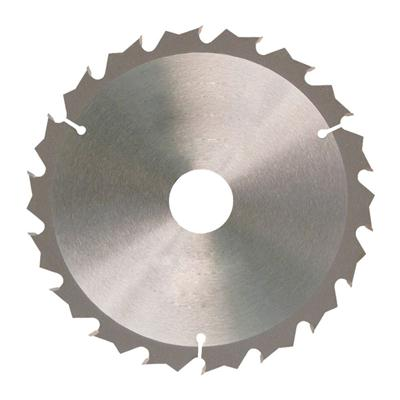 165mm 18 Tooth Tct Saw Blade