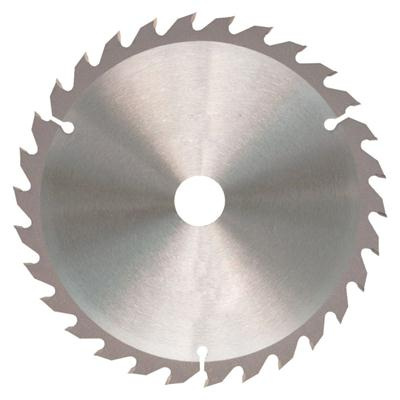 254mm 30 Tooth Tct Saw Blade