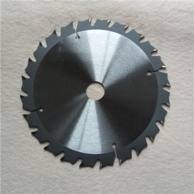 165mm 24 Tooth Tct Saw Blade