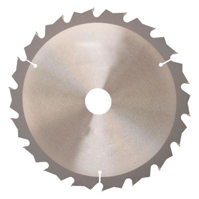 184mm 18 Tooth Tct Saw Blade