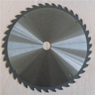 136mm 40 Tooth Tct Saw Blade