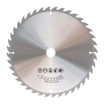 305mm 40 Tooth Tct Saw Blade