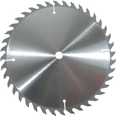 255mm 40 Tooth Tct Saw Blade