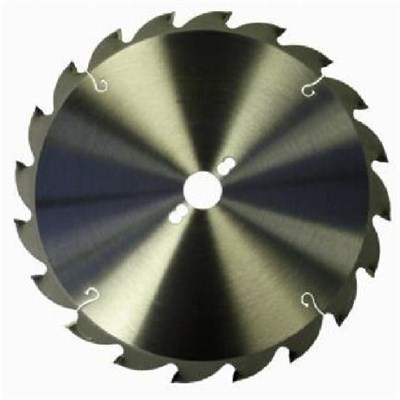 165mm 20 Tooth Tct Saw Blade