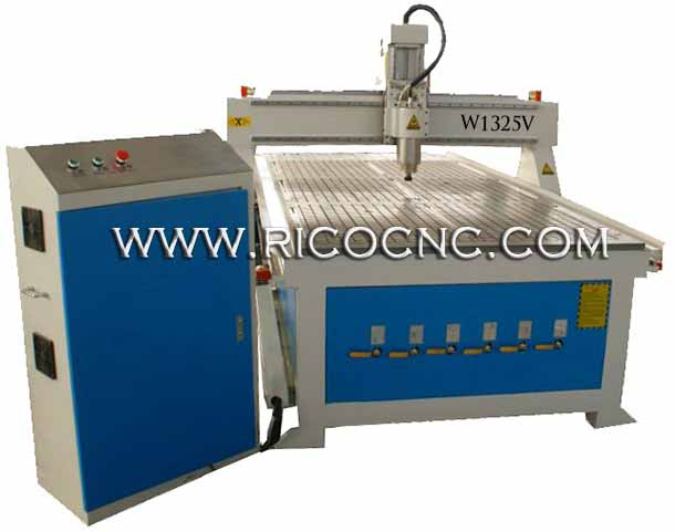 Plywood Cutting Machine Router Machine W1325V