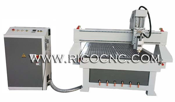 CNC Router MDF Particle Board Cutting Machine W1325V