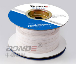 Ramie Fibre Braided Packing (ZD-P1600)