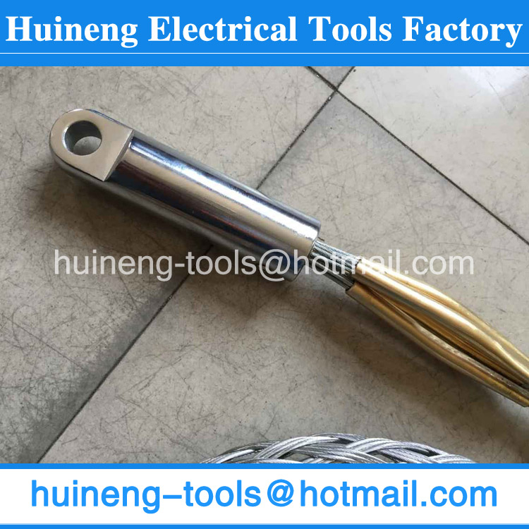 Hot sales Pulling Cable Grips Type Pulling Grip