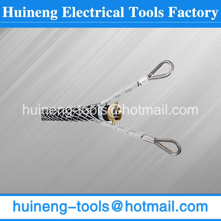 heavy-duty cables Cable Towing Socks  Slings & Pullers