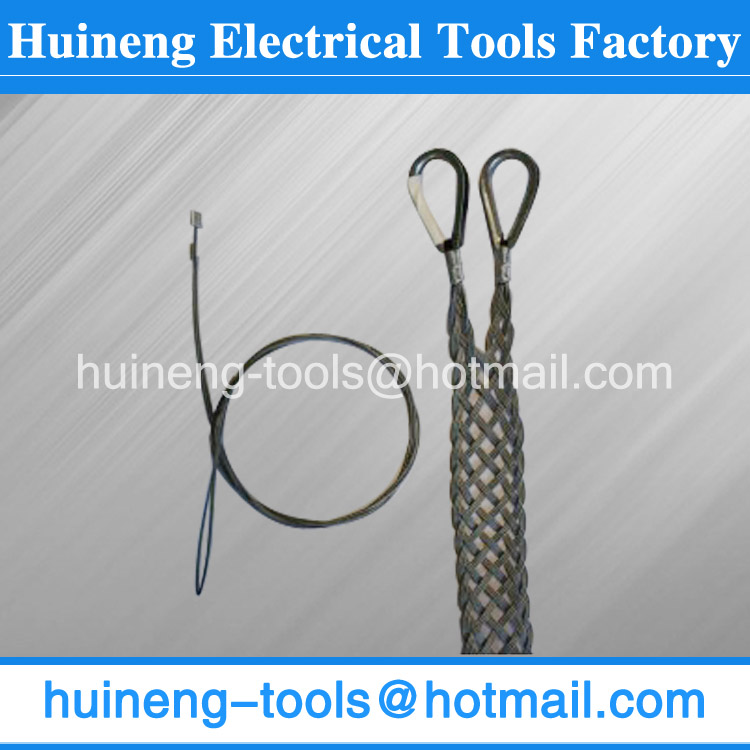 Galvanized Cable Grip made of the highest quality materials