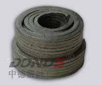 Asbestos Fibre Packing Impregnated Oil (ZD-P1701)