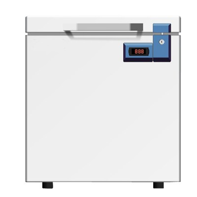 -45 Degree Chest Freezer DW-45WB Series