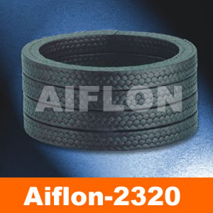 Graphite PTFE Packing AIFLON2320