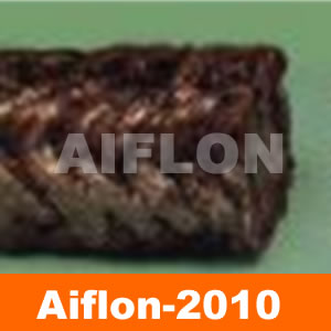 Graphite Packing With Carbon Fiber Corners(Aiflon 2010)