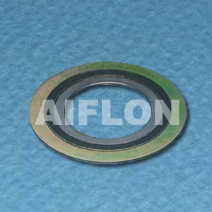 Spiral Wound Gasket With Inner And Outer RingSW 6000 IOR