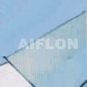 Expanded Graphite Sheet Reinforced Tanged Metal AIFLON 4004