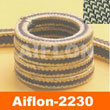 Graphite PTFE & Aramid Packing(AIFLON 2230 AIFLON 2232)