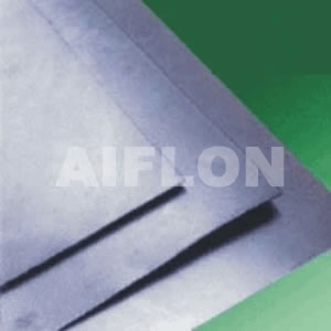 Expanded Graphite Sheet Reinforced Smooth SS304 AIFLON 4002