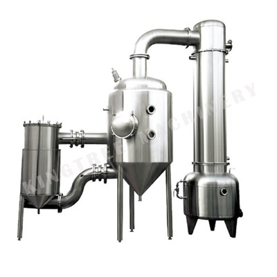VCO Low Temperature Vacuum Drying System