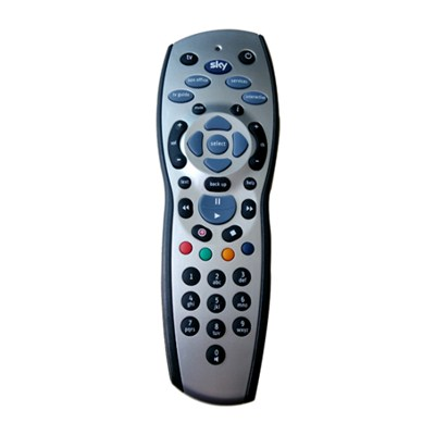 High Quality Sky Remote Sky HD V9 Remote Controllers Universal Sky HD+Plus Programming Remote Control