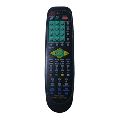 Universal Remote Control For All Market