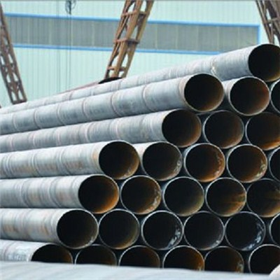 STRUCTURE PIPE