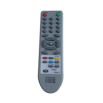 4 In 1 Remote Control For India