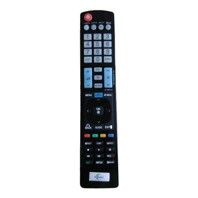 Customized Universal Air Conditioner Remote Control