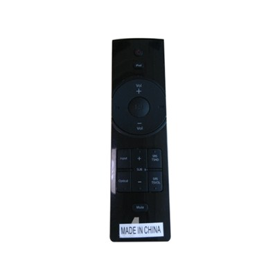 Multimedia Remote Controller For LED/TV/DVB Player