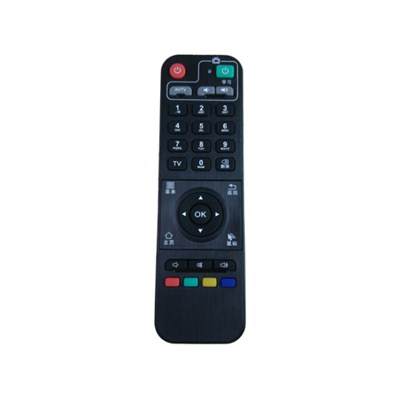 Universal Remote Control For TV Learning 34 Buttons