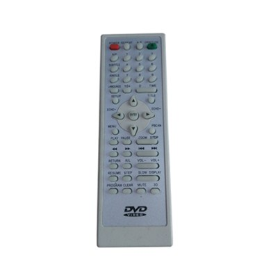 DVD Remote Control Factory Remote Controller