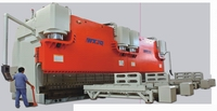 High mast pole / Power Transmision pole Press brake
