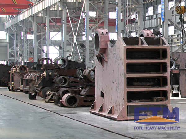 Coal Jaw Crusher/Jaw Crusher Manufacturer/Jaw crusher