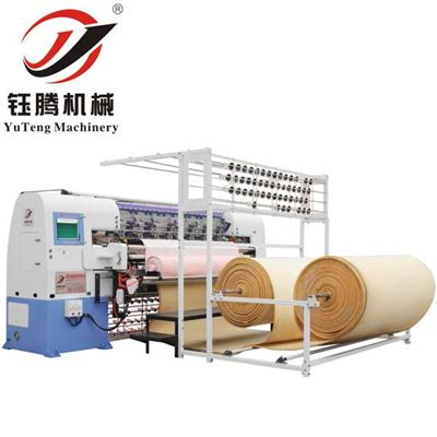 YTNC96-3-6 Quilting Machine